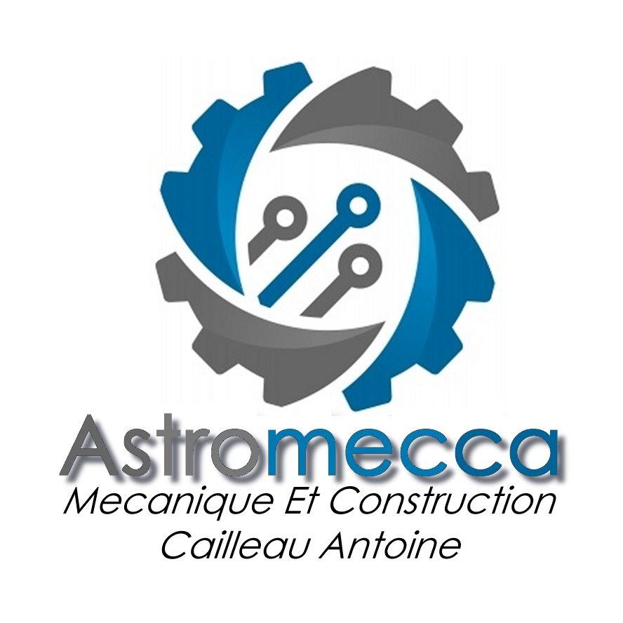 AstroMECCA